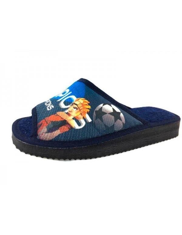 Zapatillas casa niño