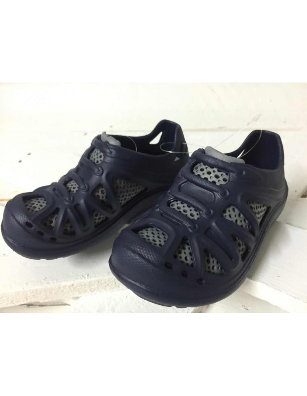 Zapatillas de agua de goma niño