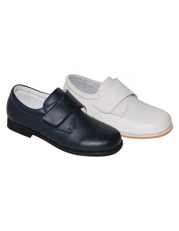 Zapatos de comunion niño