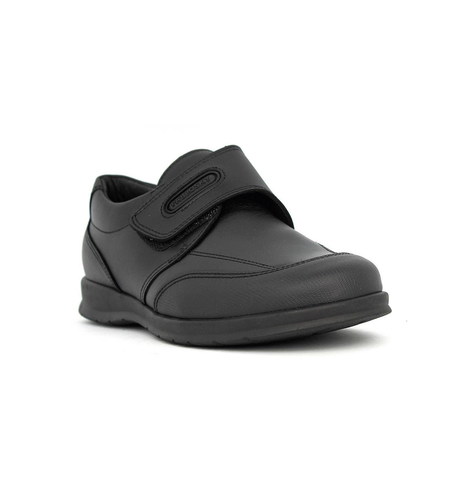 Zapatos colegiales pablosky para ni o colegiales pablosky - Zapateros para ninos ...