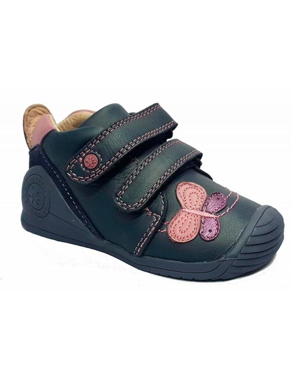 Zapatos biomecanics niña