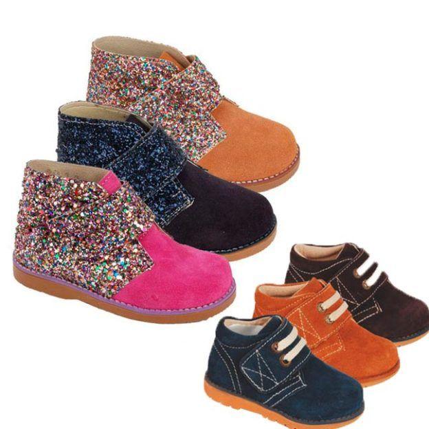 botas-safari-calzado-infantil-mayka