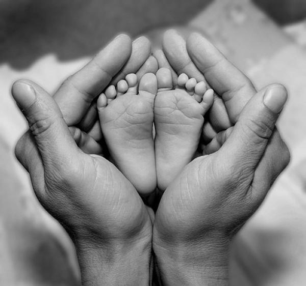 como debe ser el calzado bebe