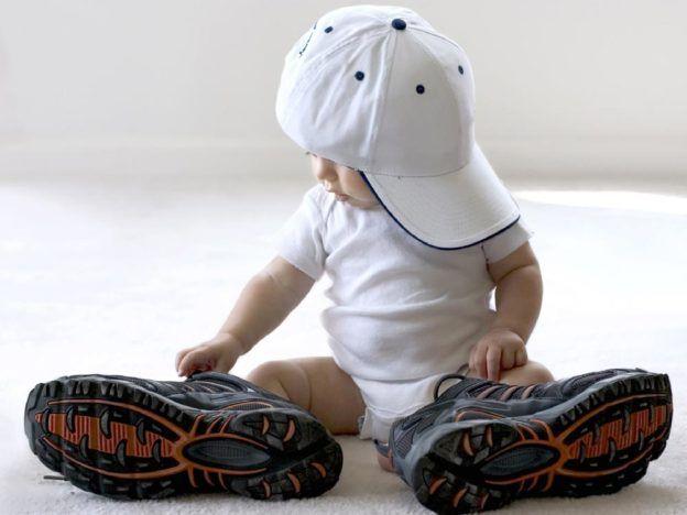 como-elegir-el-calzado-infantil