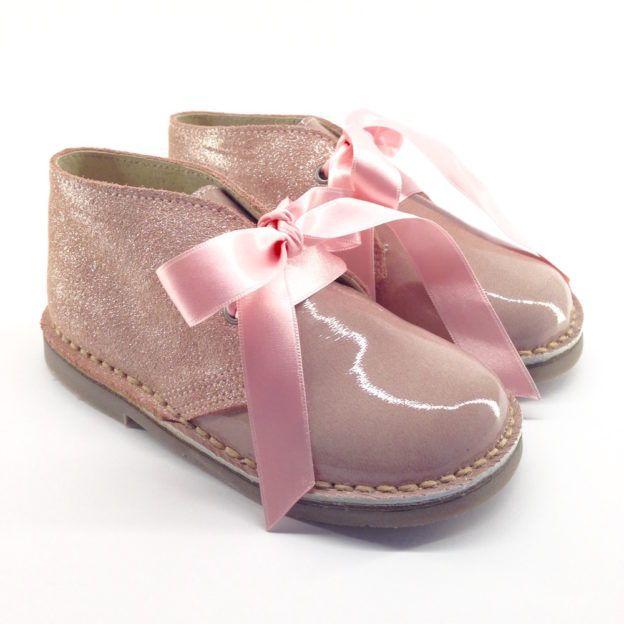 calzado infantil mayka botas safari