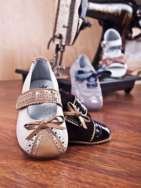 calzado infantil mayka