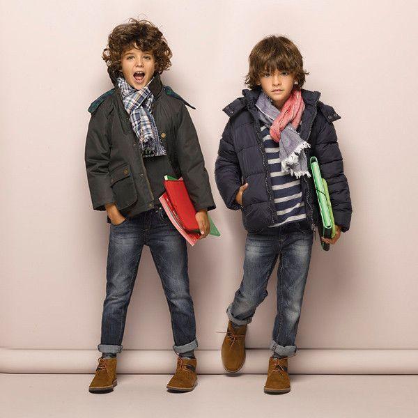 Calzado Niños en Zapateria Infantil Mayka (II)