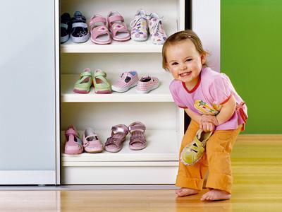 Como elegir unas sandalias niña