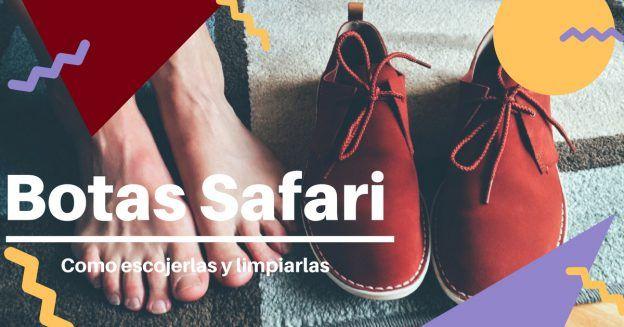 botas-safari-como-limpiarlas
