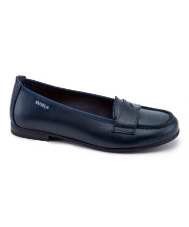 Zapatos colegiales paola