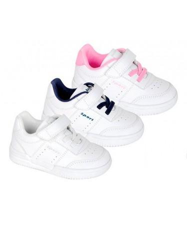 Zapatillas deportivas uniforme