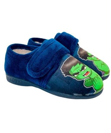 Zapatillas de estar por casa niño