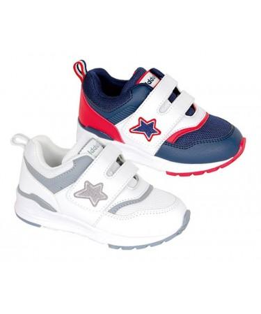 Zapatillas deporte niños