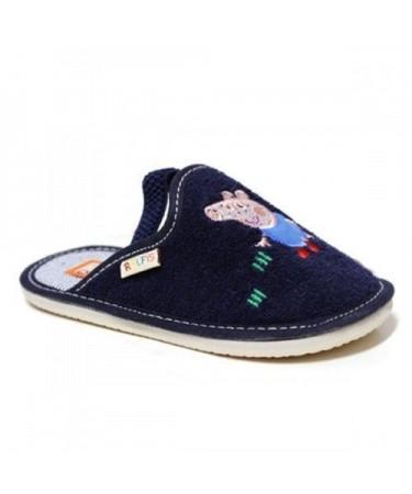Zapatillas de casa niño para verano