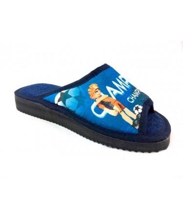 Zapatillas de casa de niño