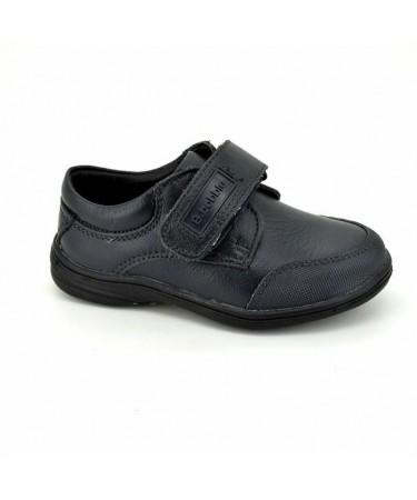 Zapatos colegiales puntera reforzada