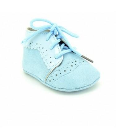 Zapatos bebe niño