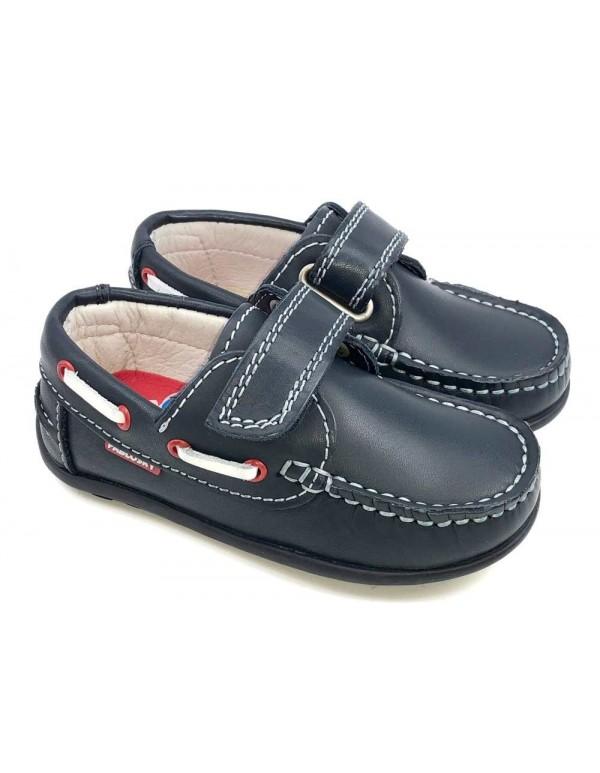 Zapatos nauticos pablosky niño