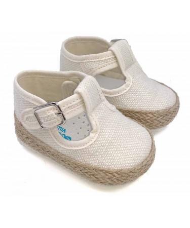 Badana pepito bebé de lino