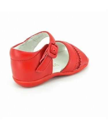 Sandalias para niña primeros pasos