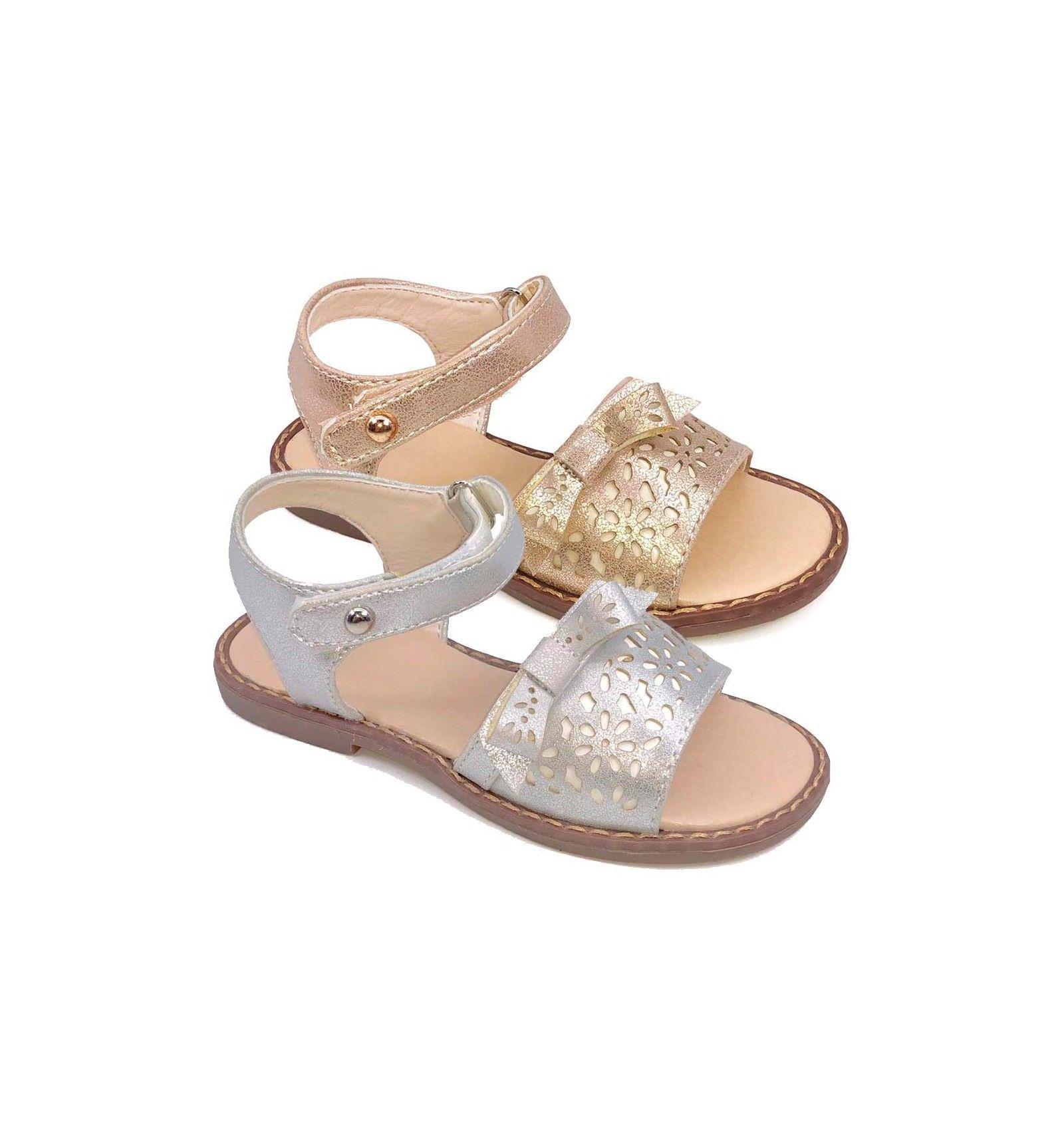 Zahqwqe Para Blancas Sandalias Niña Calzado Niñas Barato Infantil 5BTq4