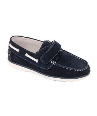 Zapatos nauticos niño