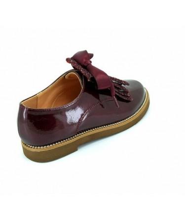 Zapato ingles niña