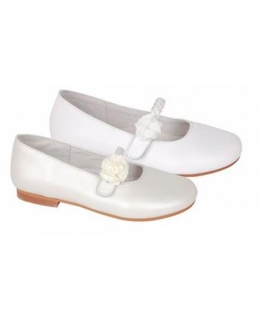 Zapatos comunion niña baratos