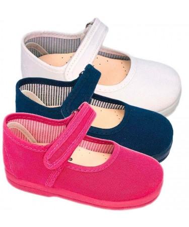 Lona Intantil Zapatillas De NiñaLonetaCalzado Online MVLzpSqUG