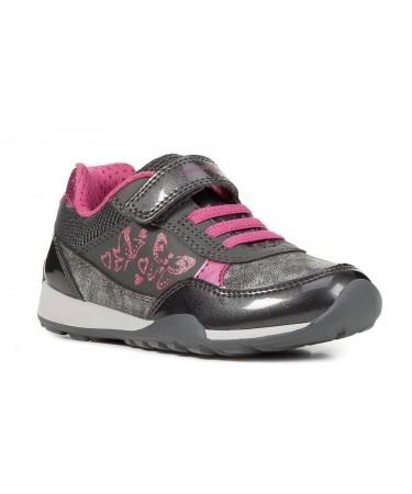 Zapatillas geox niña