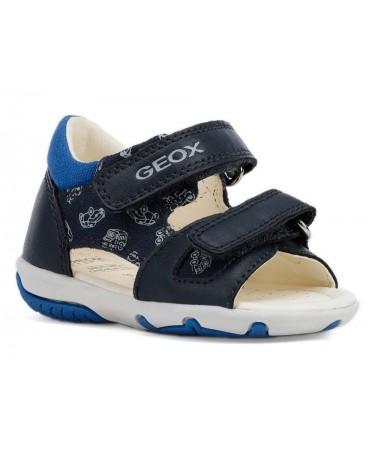 Sandalias geox niño con...
