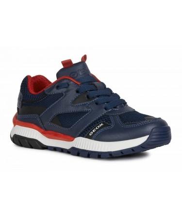 Zapatillas geox niño con...