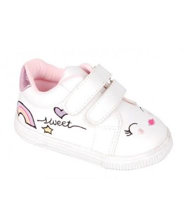 Zapatillas para niña...