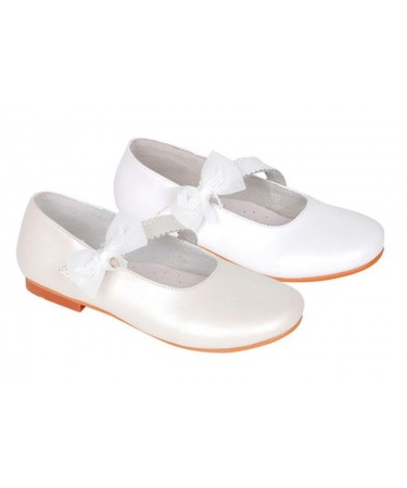 Zapatos de comunion baratos