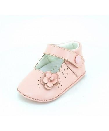 Zapatos de bebe niña