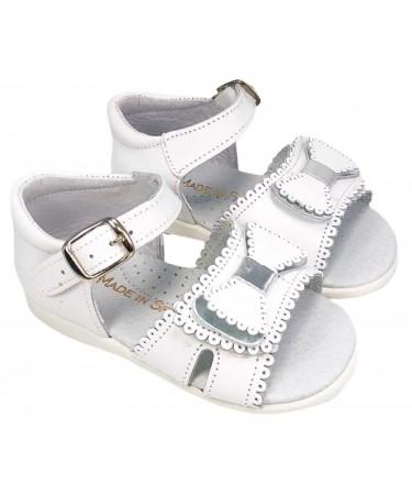 Sandalias para niña nacionales