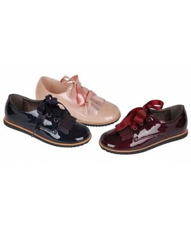 Zapatos ingles niña