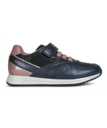 Zapatillas Geox con velcro
