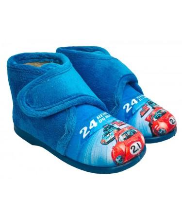 Zapatillas casa niños