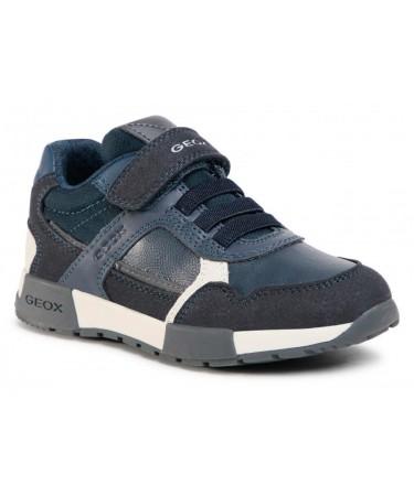 Zapatillas Geox deportivas