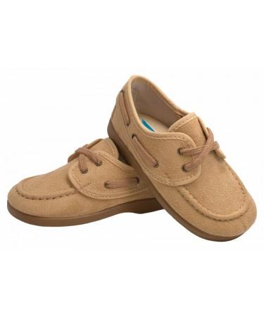 Zapatos nauticos serratex nacionales