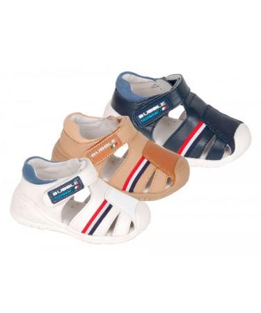Sandalias deportivas niño