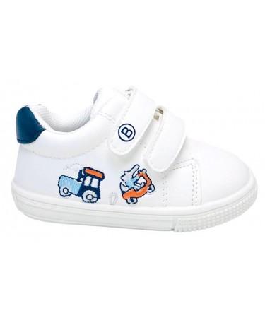 Zapatillas niño divertidas