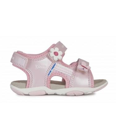 Sandalias Geox niña sport