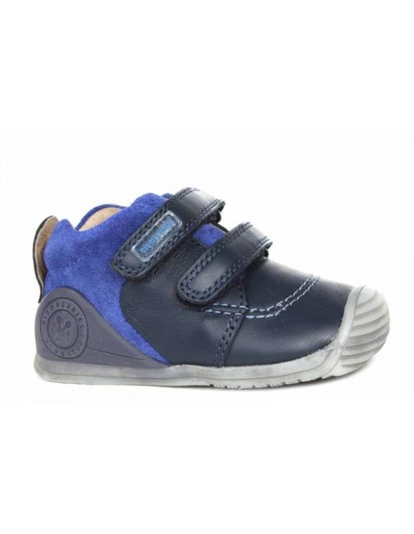 Zapatos biomecanics niño