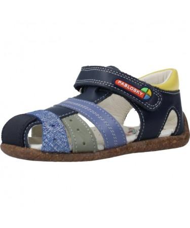 Zapatos pablosky primeros pasos niño