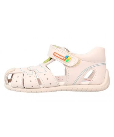 Zapatos pablosky niño de piel