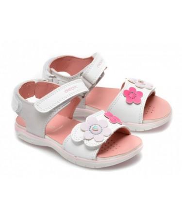 Sandalias Geox para niñas