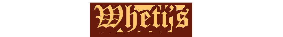 Whetis